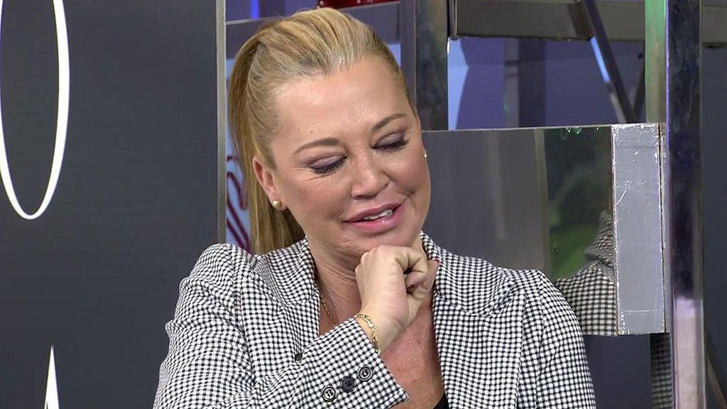 """Belén se emociona hablando de Miguel: """"Me sorprende la ilusión que tiene con la boda"""""""