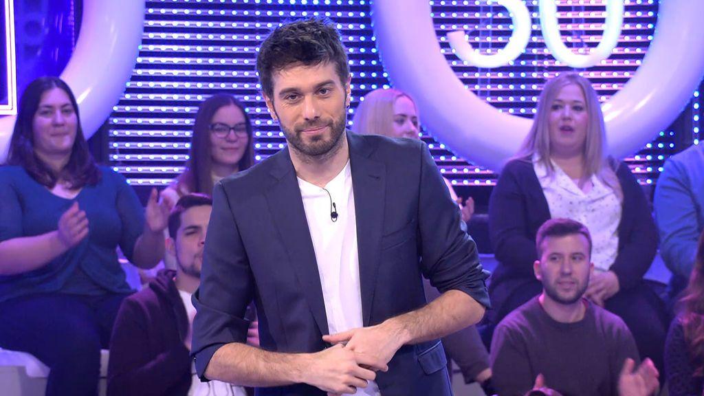'El concurso del año' (15/02/2019), completo y en HD