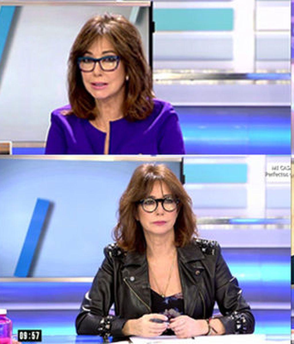 Gafas Ana Rosa