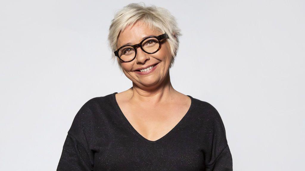 Beatriz Díaz, reportera de 'Cuatro al día'.