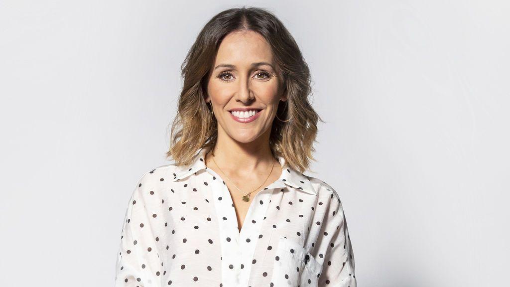 Adela Úcar, reportera de 'Cuatro al día'.