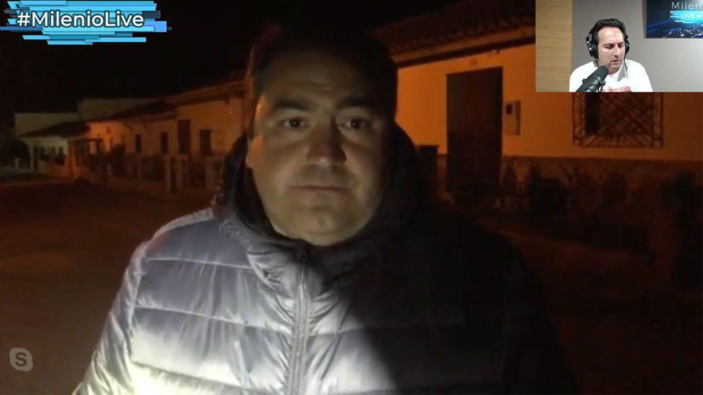 El alcalde de Cogollos se une a la tribu para descubrir la cara oculta de Sierra Nevada