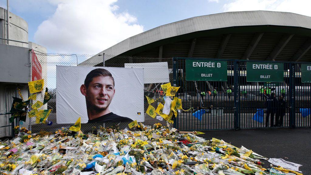 El cuerpo de Emiliano Sala ha llegado a Argentina donde será velado y enterrado