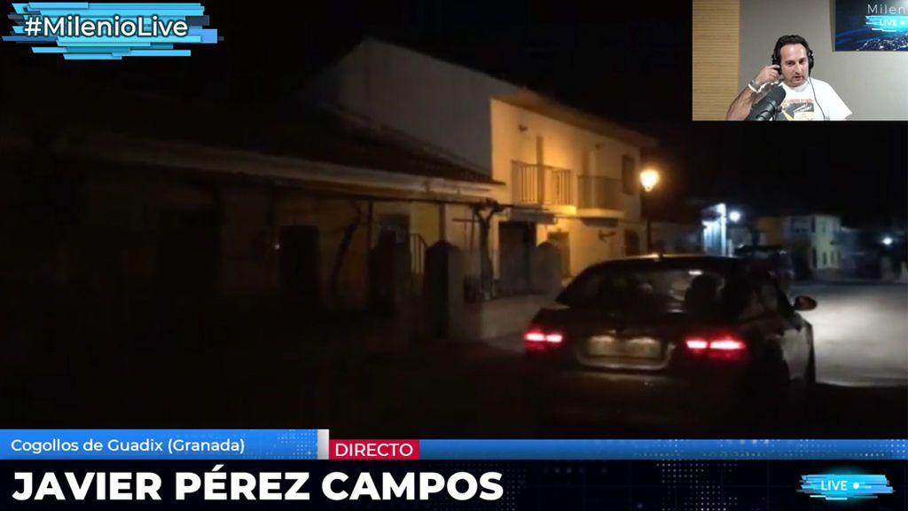 De asustar a Iker a ser la sorpresa de la noche: Así fue el épico momento del coche