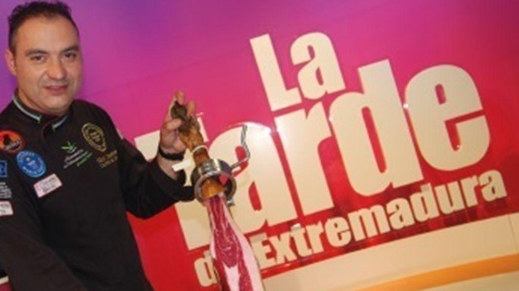 Encuentran muerto en su casa al cortador de jamón y empresario Nico Jiménez
