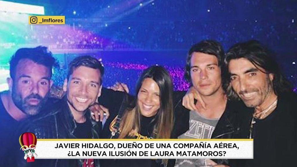 Laura Matomoros podría tener un nuevo novio millonario, el íntimo amigo de Benji