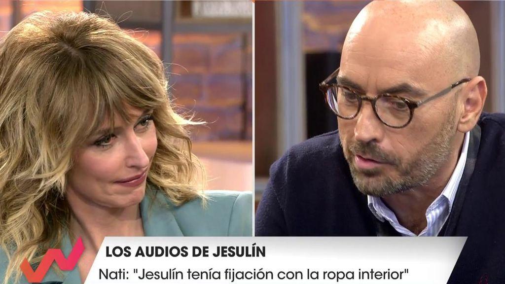 """Diego Arrabal reconoce que de joven le hacía 'la cobertura' a Jesulín: """"Le prestaba mi coche"""""""