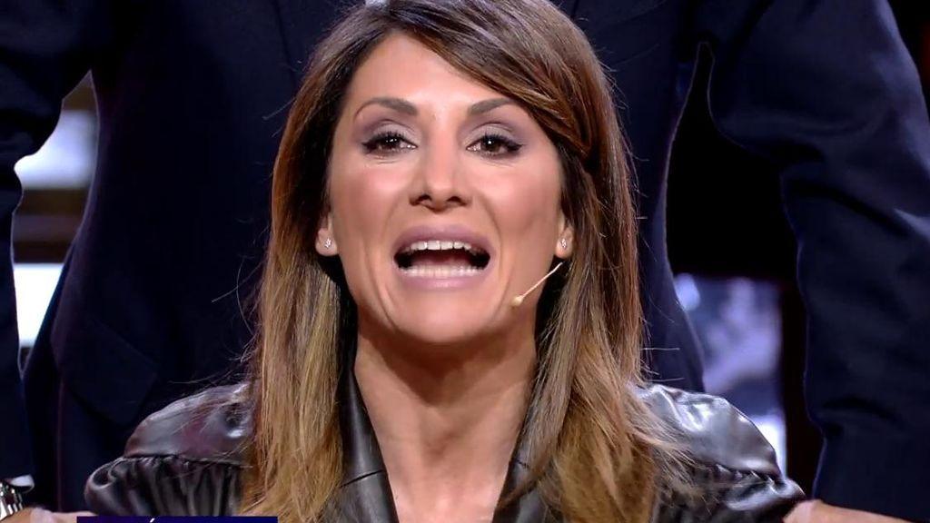 """El alegato feminista de Nagore: """"Una mujer puede cambiar de opinión las veces que quiera"""""""