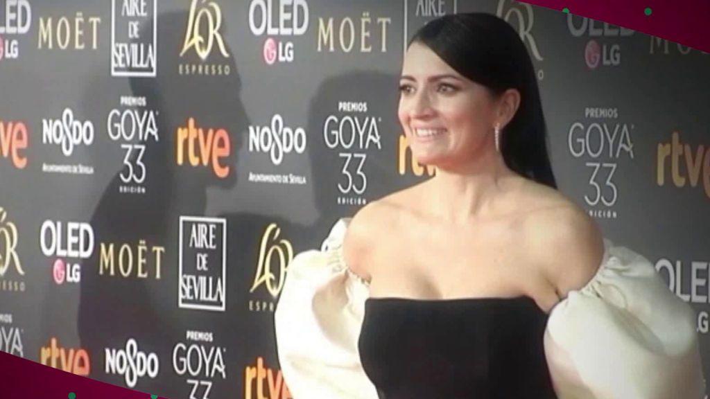 Los looks más acertados de los Goya 2019