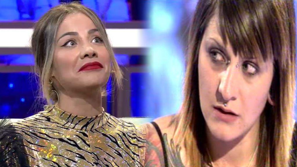 La 'otra cara' de Ariadna Cross: Analizamos el brutal cambio físico de la hija de Fortu