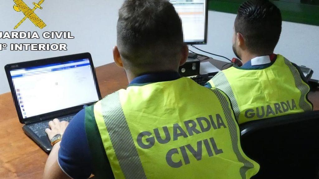 Golpe al narcotráfico en el Campo de Gibraltar