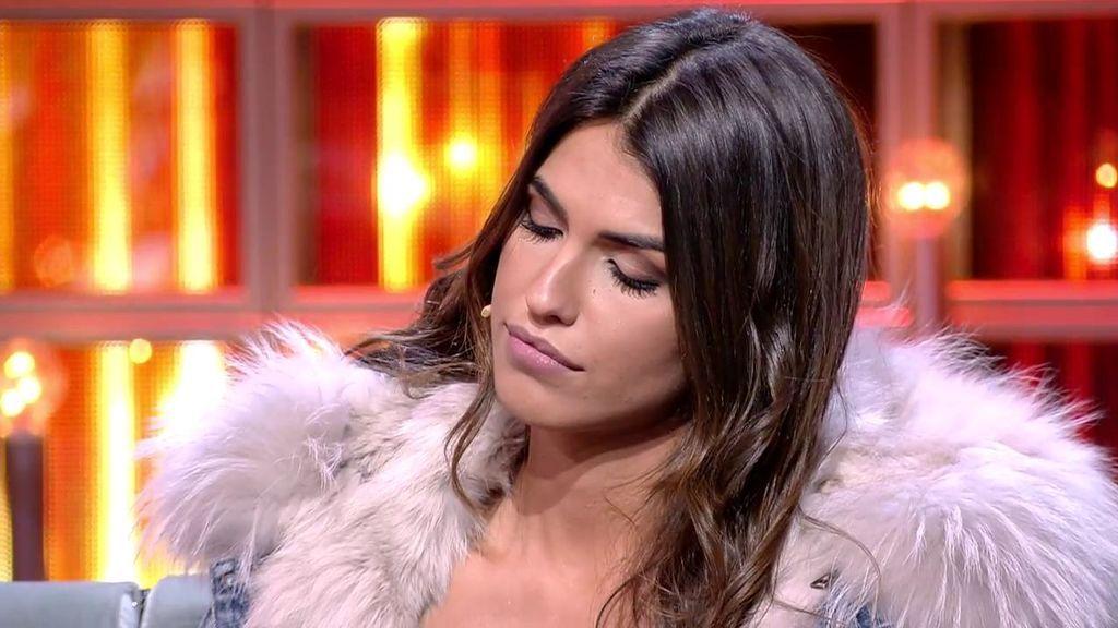 """Alejandro se queda hundido tras la visita de Sofía y ella insiste: """"Fui supergenerosa"""""""