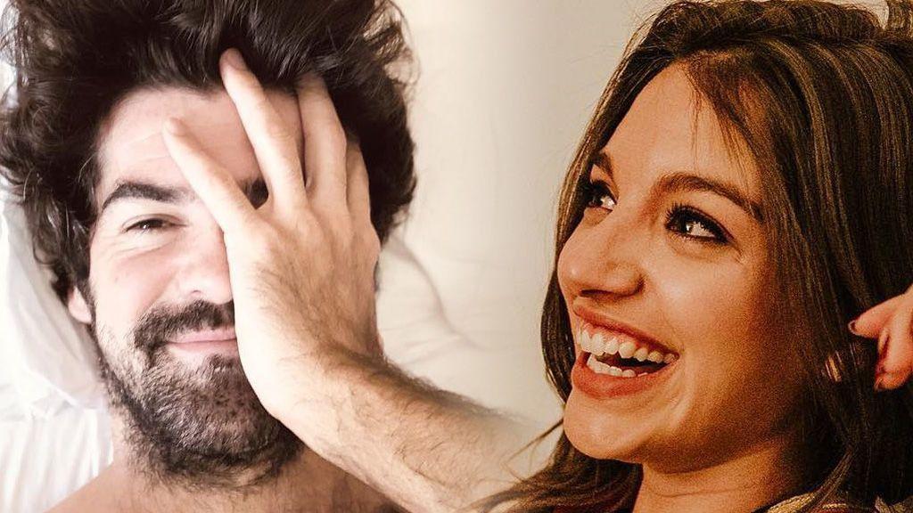 Miguel Ángel Muñoz felicita a Ana Guerra por su 25 cumpleaños