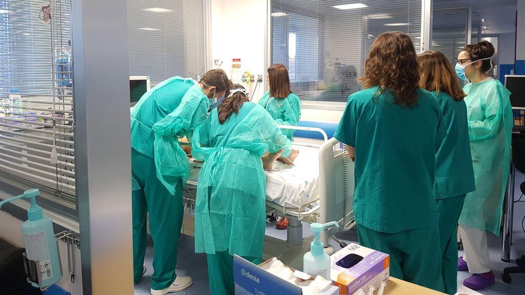 La increíble sucesión de negligencias médicas por las que la sanidad andaluza debe indemnizar a unos padres