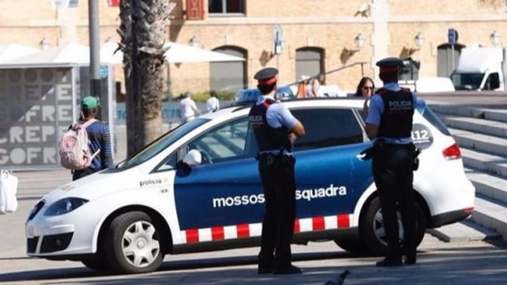Detenido el presunto agresor sexual de una mujer de 72 años en Berga, Barcelona