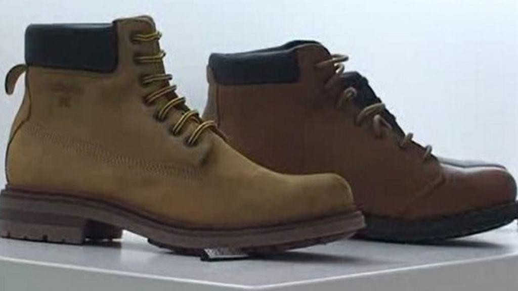 Los zapatos que te controlarán el peso y detectarán las caídas, el nuevo proyecto de Google