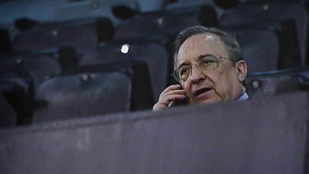 El Madrid estudia las consecuencias que tendría abandonar la ACB