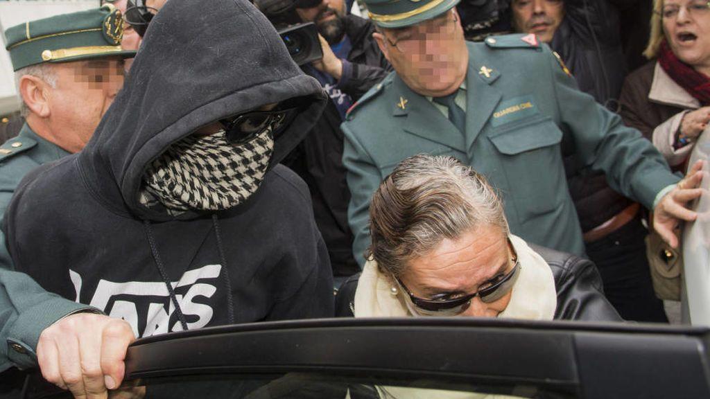 """Antonio del Castillo, satisfecho con el nuevo procesamiento a """"El Cuco"""""""
