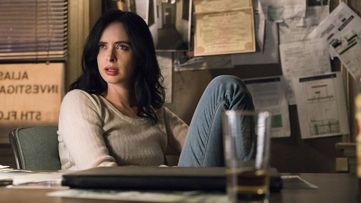 Netflix rompe definitivamente con Marvel al cancelar 'Jessica Jones' y 'The punisher'