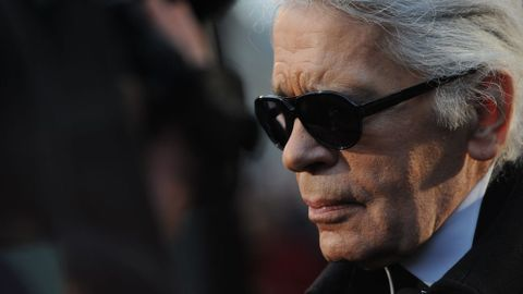 Las Nueve Frases Más Polémicas De Karl Lagerfeld Divinity