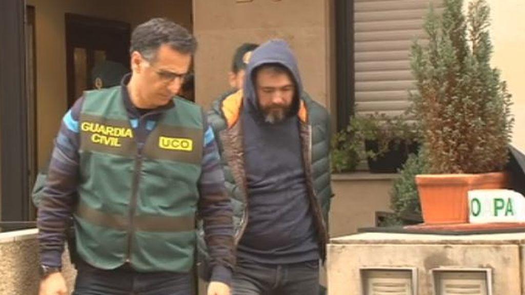 El autor intelectual del crimen de Ardines encargó el asesinato por celos