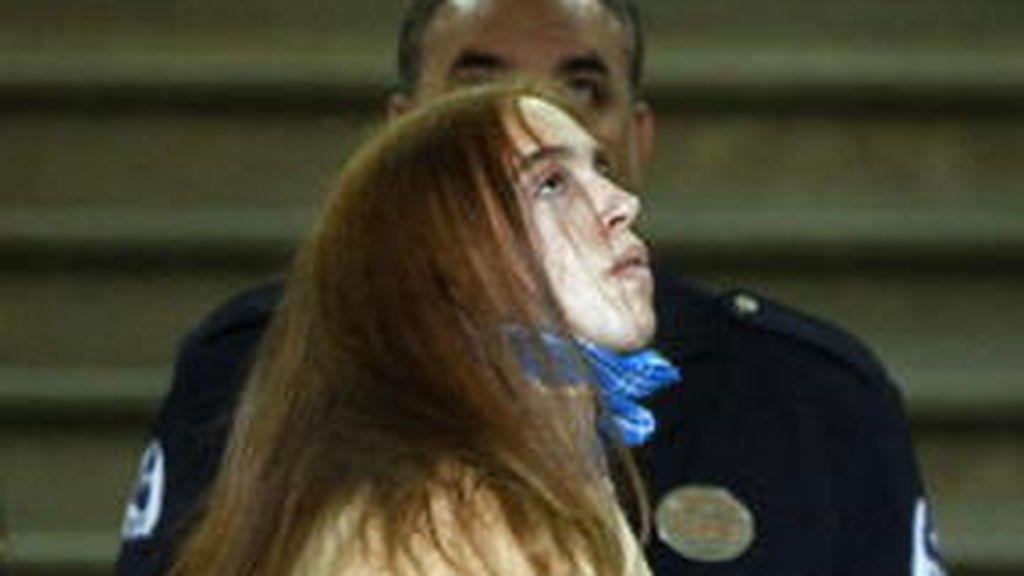El 'Cuco' y a su madre serán juzgados por falso testimonio en el juicio de Marta del Castillo