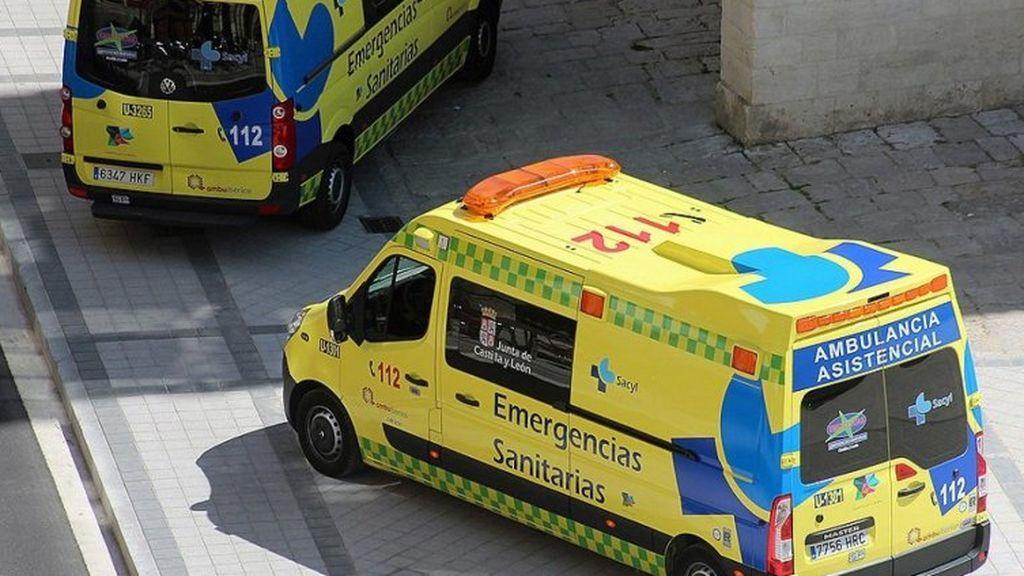 Fallece un peatón atropellado por un turismo en Valladolid