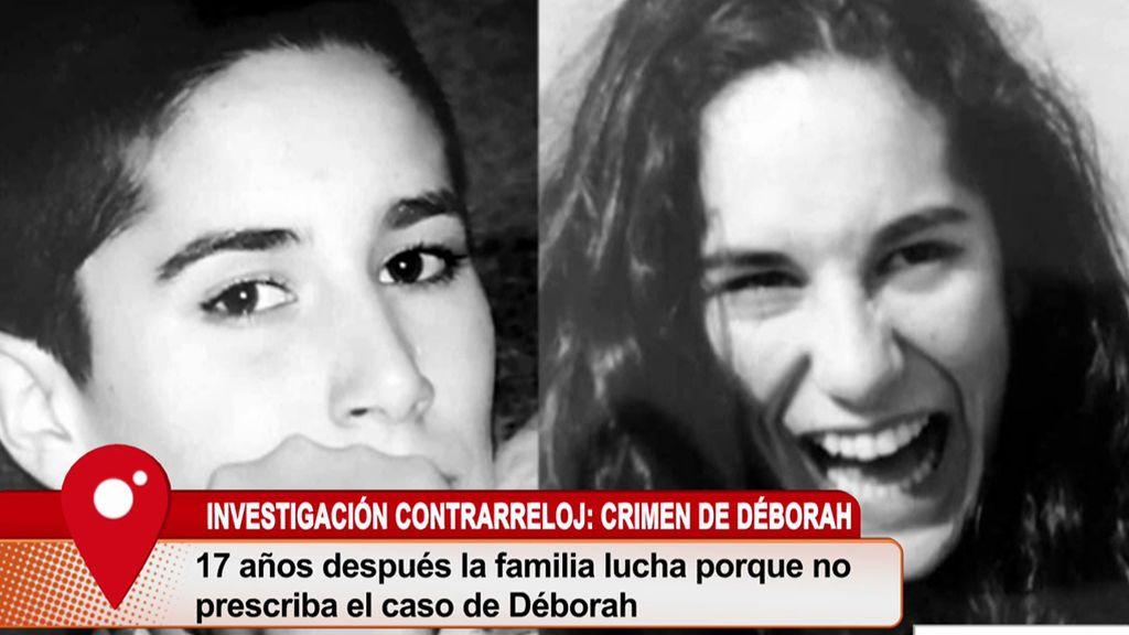 El asesinato de Déborah Fernández, la joven que salió a correr, sigue sin resolverse