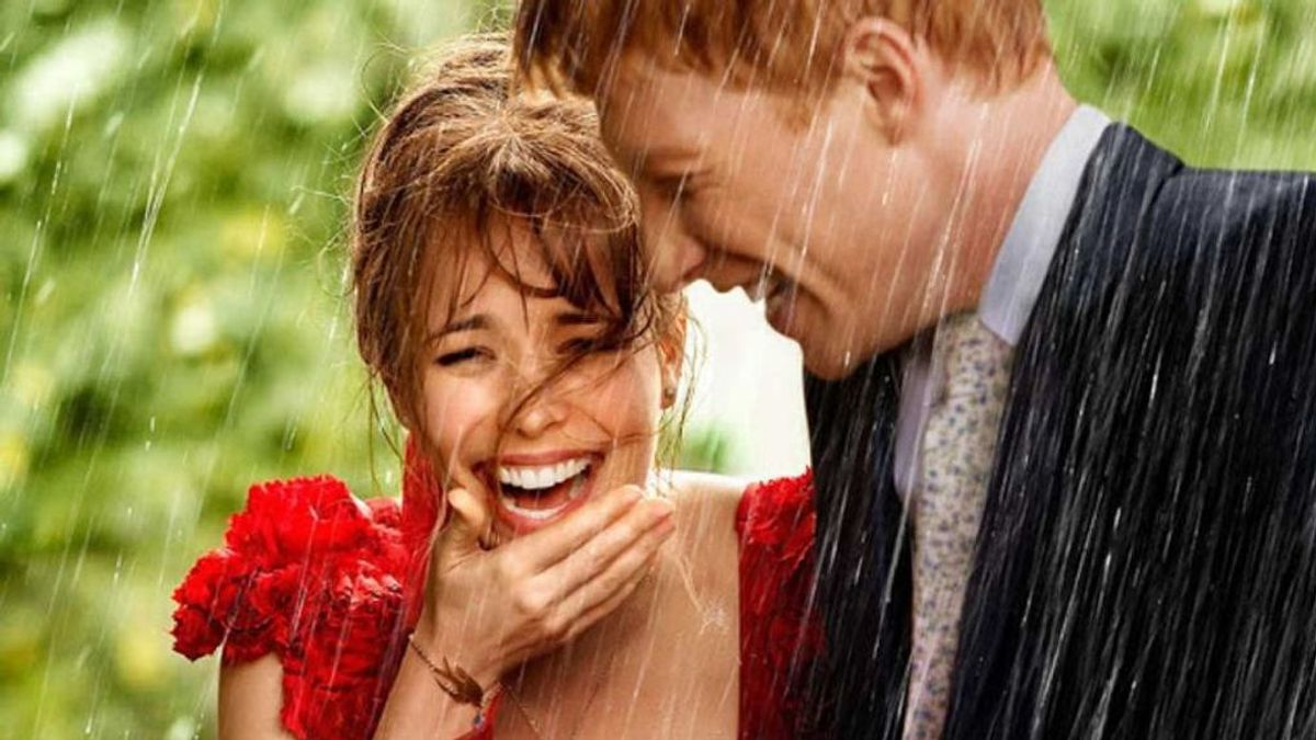 La comedia romántica definitiva: vota por tu favorita