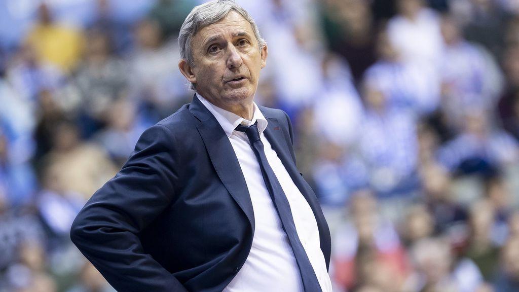 """Pesic: """"La ACB es la liga del Madrid, no puedo creer que juegue en otra liga"""""""
