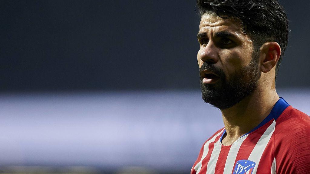 El Atlético sale con Griezmann y Diego Costa en ataque ante la Juventus