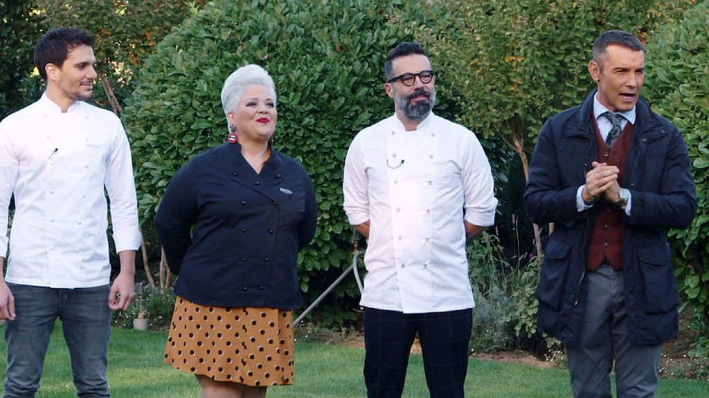 'Bake off España' lanza un reto en distintos programas de Mediaset antes de su estreno