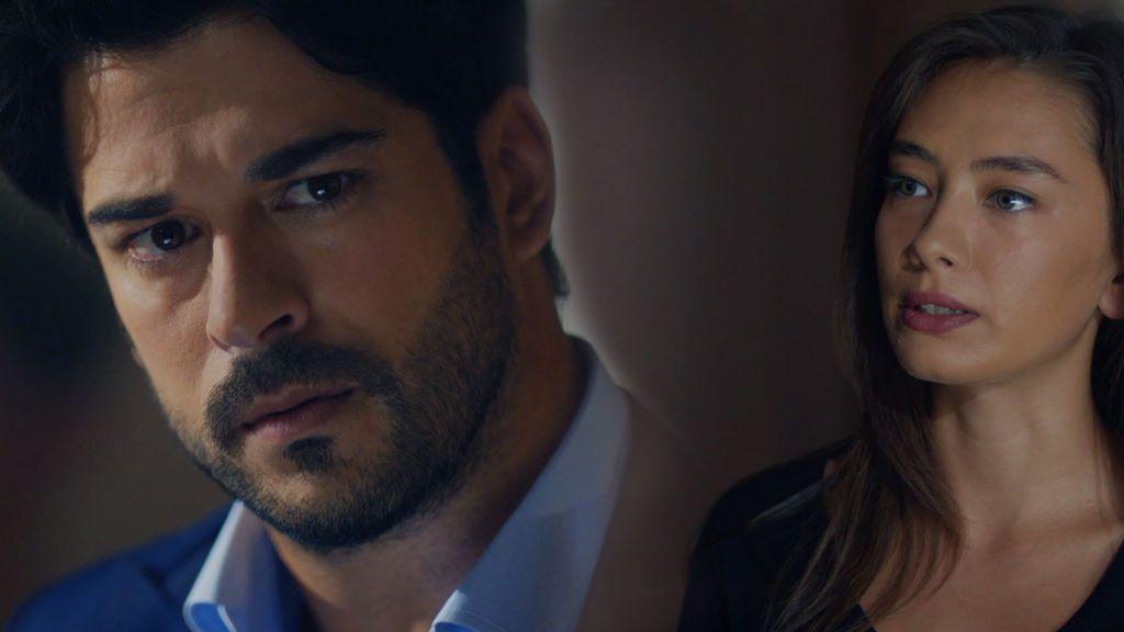 Nihan le cierra la puerta a Kemal y miente ante el tribunal llevada por el odio