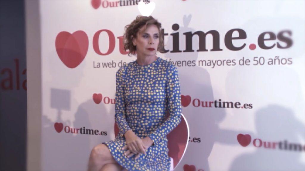 """Ágatha Ruiz de la Prada: """"Al divorciarme adelgacé y me puse más sexy"""""""