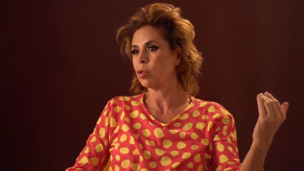 "Ágatha Ruiz de la Prada: ""Eché de mi casa a Pedro J. Ramírez"""