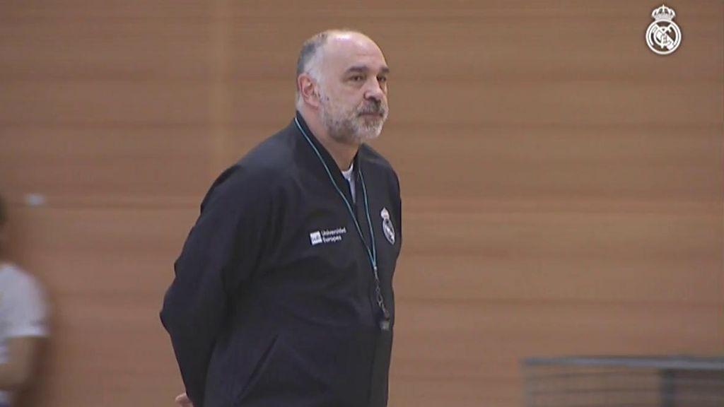 El Real Madrid podría participar en la Euroliga aunque no juegue la ACB