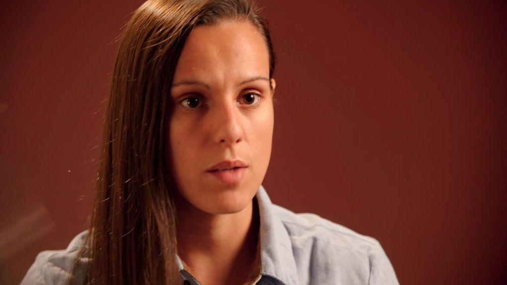 "Joana Pastrana , boxeadora profesional: ""Nunca me han discriminado por ser mujer"""
