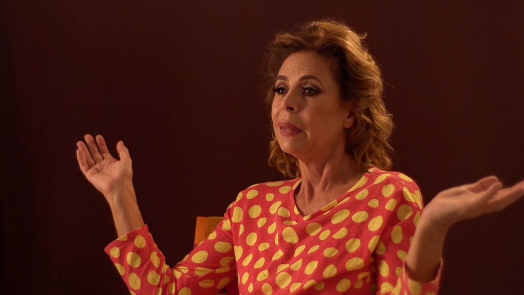 """Ágatha Ruiz de la Prada, de su pareja: """"Tenemos muy poco en común"""""""
