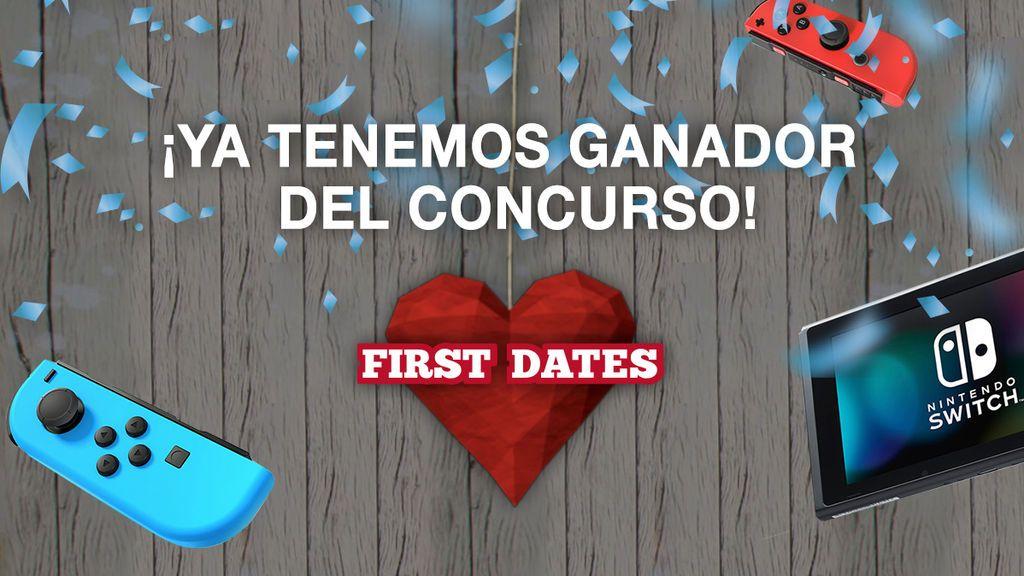 ¡El momento ha llegado! Desvelamos el ganador de la Nintendo Switch que sorteamos por San Valentín