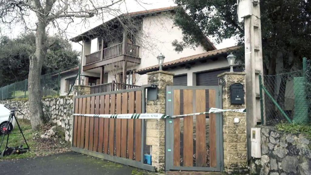 Casa detenido Ardines