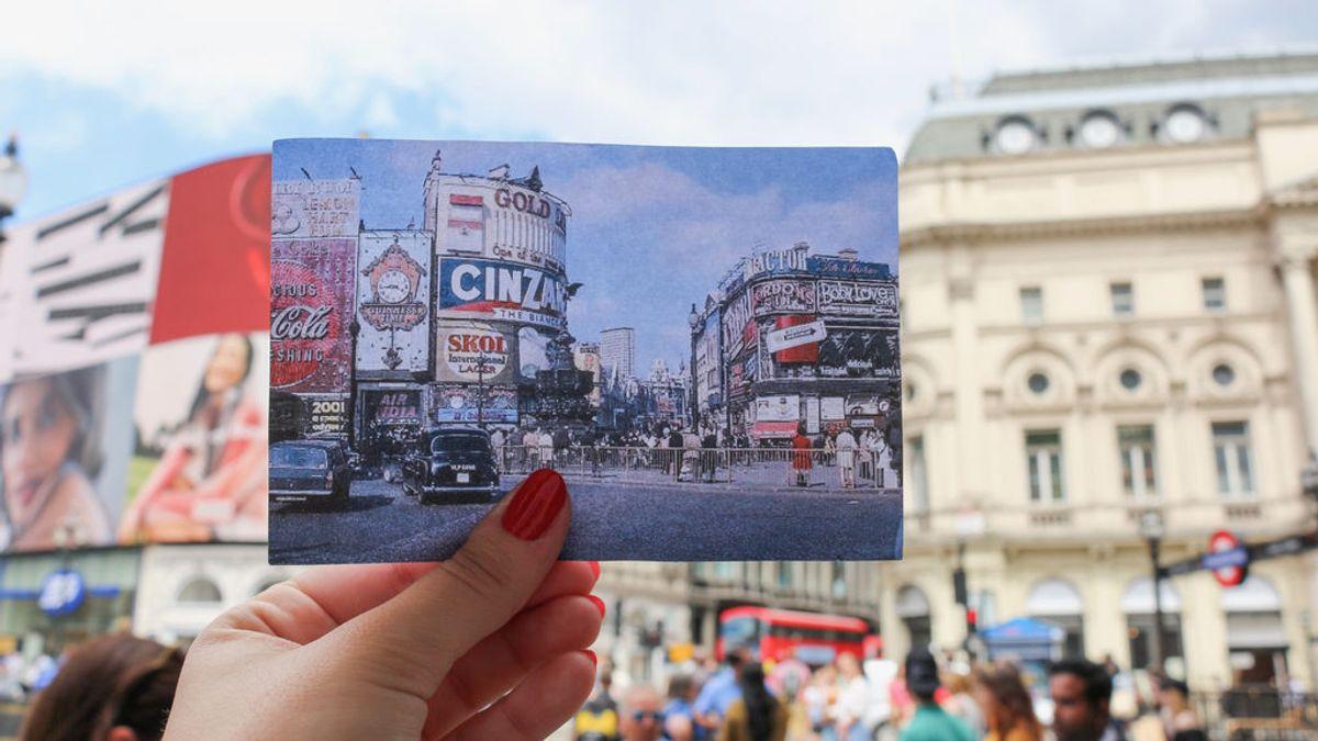 Londres, más allá del Big Ben y Buckingham Palace: te enseñamos sus rincones ocultos