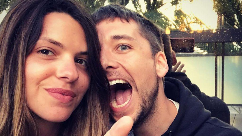 Benji reaparece en redes tras conocerse el nuevo amor de Laura Matamoros