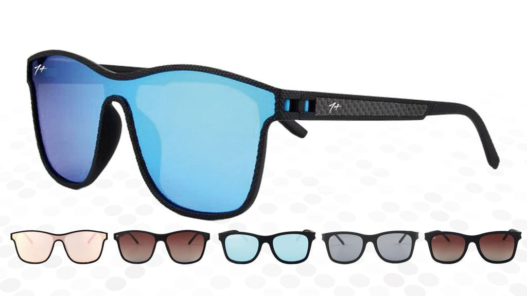 Ya están a la venta las gafas de sol 1+Sunglasses Gran Hermano