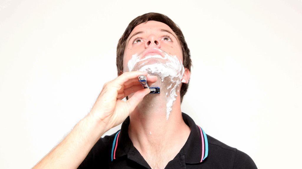 El experimento que demuestra si rasurase el pelo lo hace crecer más fuerte y rápido o no