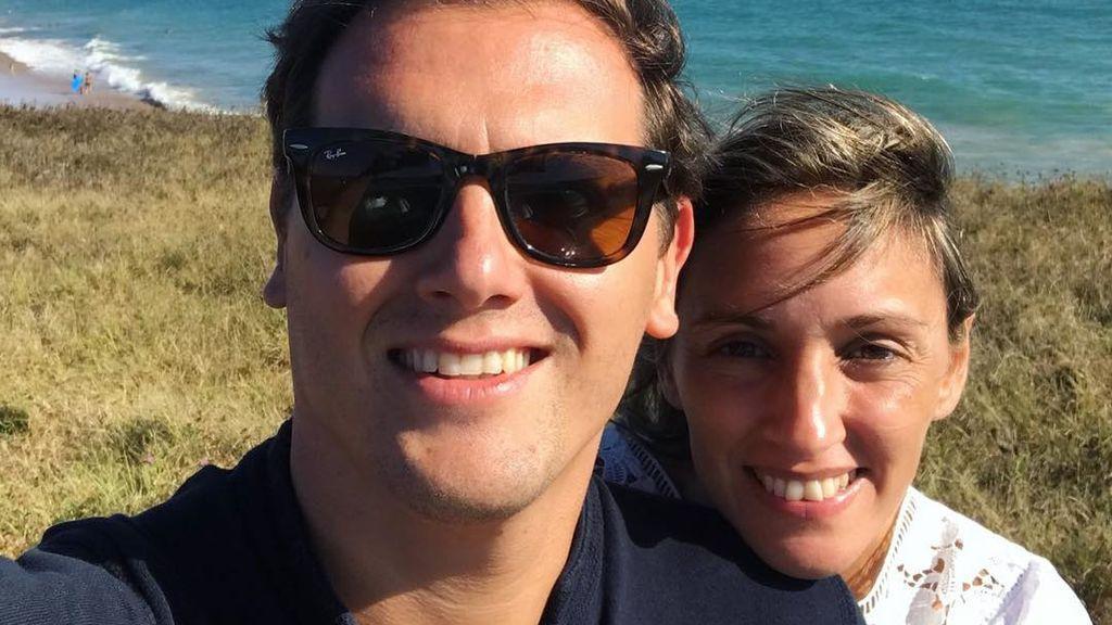 """""""Seguimos en pie"""" y más frases motivadoras de Beatriz Tajuelo, la ex de Rivera, en sus redes"""