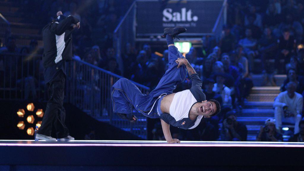 París 2024 propone que el 'breakdance' sea deporte olímpico