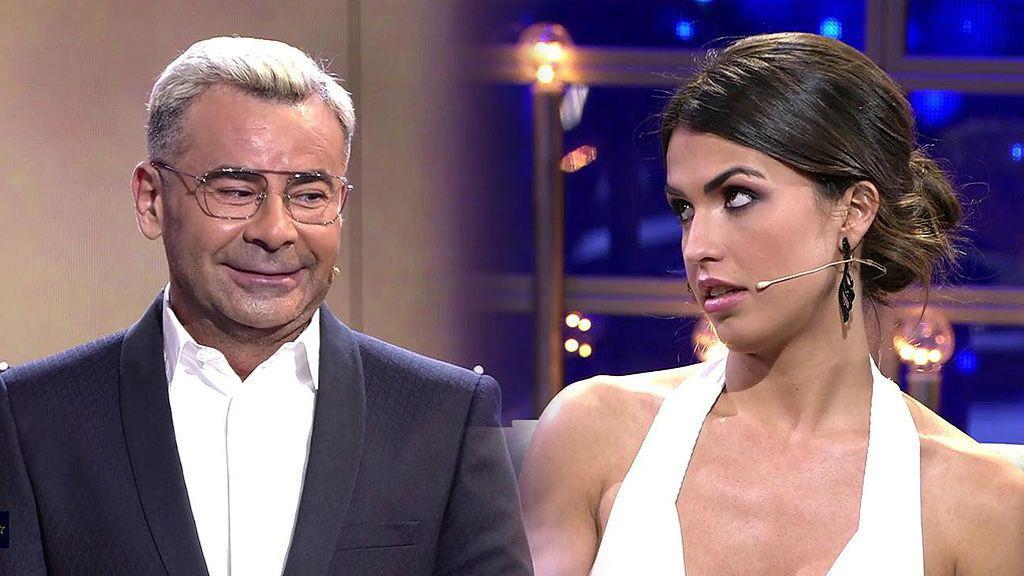 """J.J. frena a Sofía: """"¿Tú qué quieres, joderle la vida a Alejandro y encima que te dé las gracias?"""""""