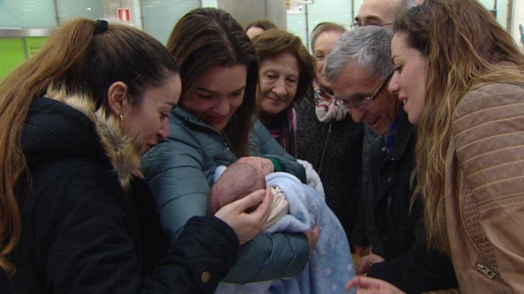 A partir de ahora los bebés deberán solicitar el pasaporte ucraniano para salir del país