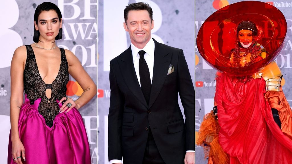 Aciertos y errores de los Brit Awards