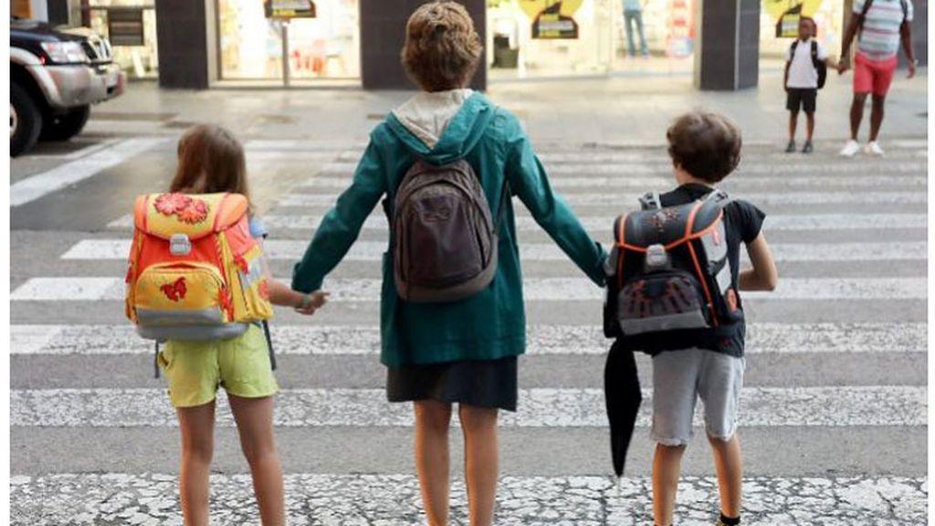 La carta de compromiso para los padres del S XXI: Sí, me interesa la educación de mi hijo